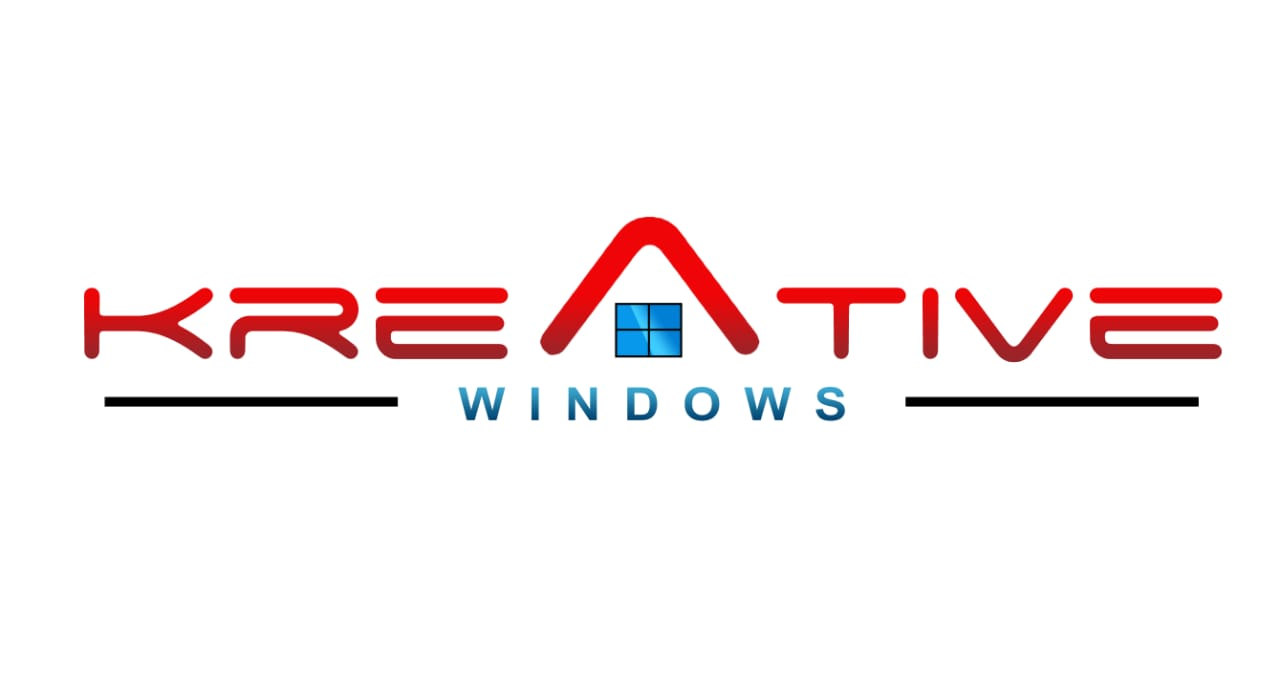Kreative windows